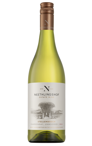 Neethlingshof Estate Unwooded Chardonnay