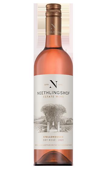 Neethlingshof Estate Rose