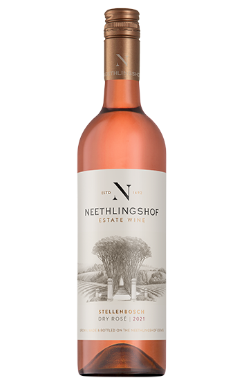 Neethlingshof Estate Rosé